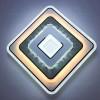 Aplica LED 12W Patrata LZ2201P