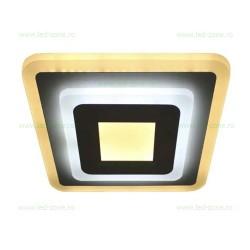 Aplica LED 12W Patrata LZ66262