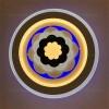 Aplica LED 12W Rotunda LZ67035