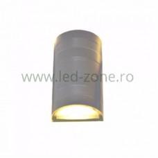 Aplica LED 2x3W Exterior LZ405