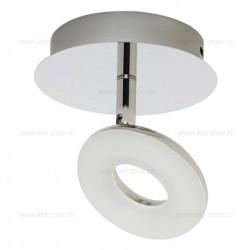 Aplica Baie LED 5W Suport Nichelat MILAS-2