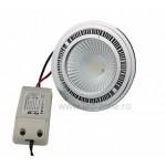Bec LED AR111 15W COB 220V