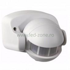 Senzor Miscare Reglabil 180° 1200W