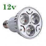 BECURI SPOT LED E14