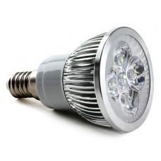 Bec Spot LED E14 5x1W 220V