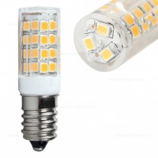 Bec LED E14 4W Corn