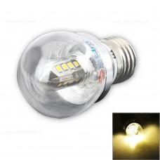 Bec LED E14 5W Glob Clar