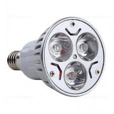 Bec Spot LED E14 3x1W 220V