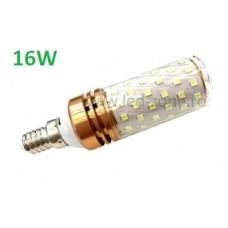 Bec LED E14 16W Corn 360 Grade