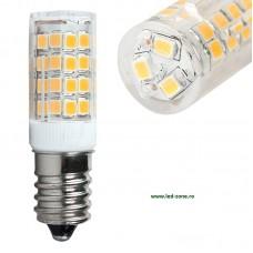 Bec LED E14 4W Corn