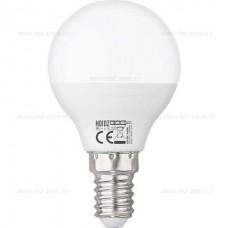 Bec LED E14 4W Iluminare 200 Grade G45