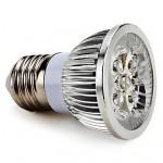Bec Spot LED E27 3W 220V