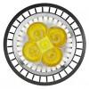 Bec Spot LED E27 5x1W 220V