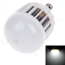 Bec LED E27 36W Glob Mat Plastic