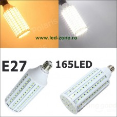 Bec LED E27 30W Corn SMD5730