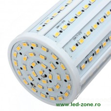 Bec LED E40 35W Corn SMD5730