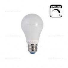 Bec LED E27 5W Iluminare 360 Grade Dimabil