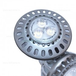 Bec LED PAR38 E27 17W 220V