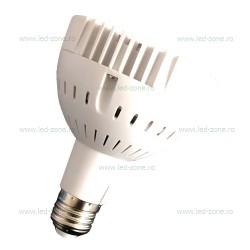 Bec LED PAR30 E27 35W 220V