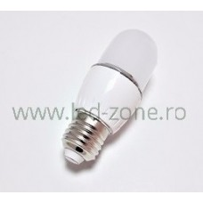 Bec LED E27 3W Dispersor Mat