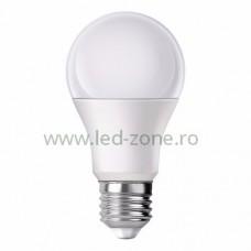 Bec LED E27 5.5W Glob G45 Mat Plastic