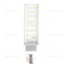 Bec LED E27 8W Unidirectional