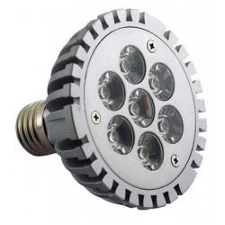 Bec LED PAR30 E27 12x1W 220V