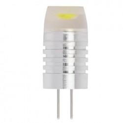Bec LED G4 1.5W COB Aluminiu 12V
