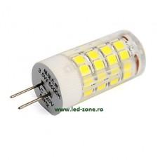 Bec LED G4 5W Corn Ceramica 220V