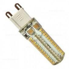 Bec LED G9 5W Corn Silicon
