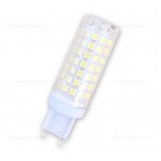 Bec LED G9 10W Corn Ceramica