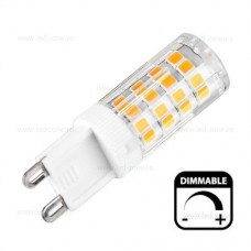 Bec LED G9 5W Corn Ceramica Dimabil