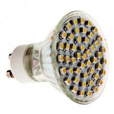 Bec Spot LED GU10 4W SMD3528 220V