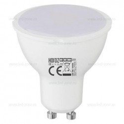 Bec Spot LED GU10 4W Mat 220V PLUS