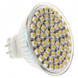 Bec Spot LED MR16 4W 60xSMD3528 220V