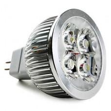 Bec Spot LED MR16 4x1W 220V