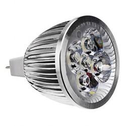Bec Spot LED MR16 5x1W 220V
