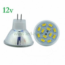 Bec Spot LED MR11 3W 12V
