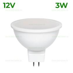 Bec Spot LED MR16 3W SMD2835 12V
