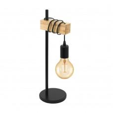 Lampa Birou Vintage 1 Pendul Townshend