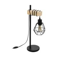 LAMPI BIROU LED