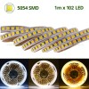 Banda LED 5054 102 SMD/ML Interior
