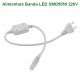 Alimentare Banda LED SMD 5050 220V
