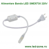 Alimentare Banda LED SMD 5730 220V