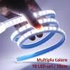 Banda LED 2835 100 SMD/ML 220V Superflux Taiere 10CM