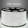 Banda LED 5730 120 SMD/ML Furtun Silicon 220V