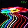 Neonflex LED Slim 24V 8W/ML Diverse Culori