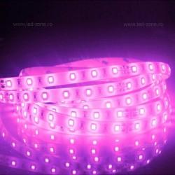 Banda LED 2835 60 SMD/ML Interior Magenta
