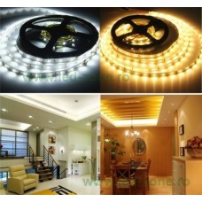 Banda LED 3014 60 SMD/ML Silicon