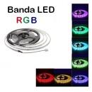Banda LED 5050 60 SMD/ML RGB Interior
